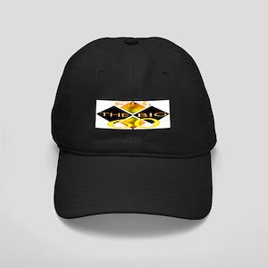 60 Black Cap