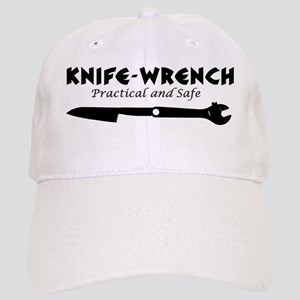 'Knife-Wrench' Cap