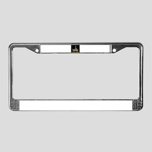 Berlin Brandenburger Portal License Plate Frame