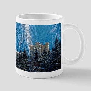 Medieval Castle (Hohenschwang Mug