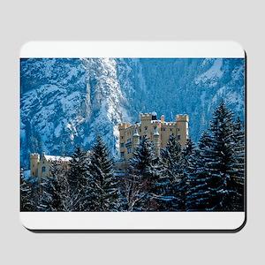 Medieval Castle (Hohenschwang Mousepad