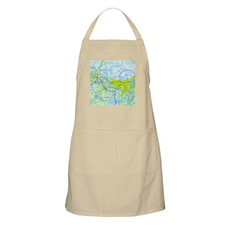 MSY Sectional Chart Apron