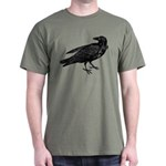 Nathan Callahan Crow T T-Shirt
