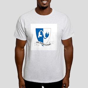 soul stylus Ash Grey T-Shirt