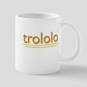 trololo Mug