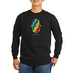 Pride Long Sleeve Dark T-Shirt