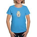Strings #2 Women's Dark T-Shirt