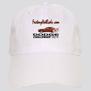 Factory Hot Rods Featured Car Cap