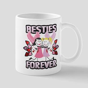 Besties Forever! Mug