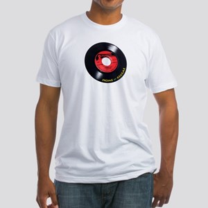 REGGAE GREATS! Fitted T-Shirt