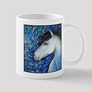 "White Horse ""Bianca"" Mug"