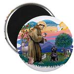 St Francis #2 / PWD (sit) 2.25