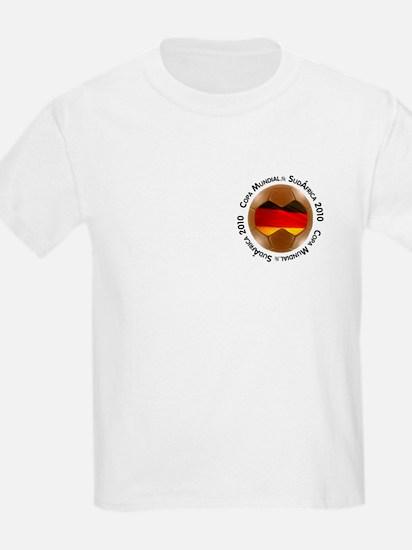 Cute Germany 2010 T-Shirt