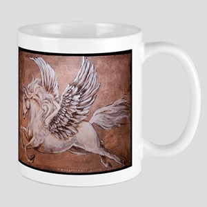Angel Horse Mug