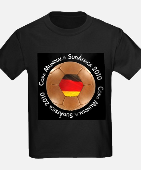 Funny Germany 2010 T