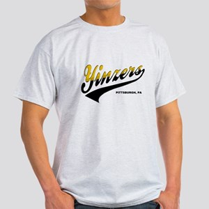 Yinzers Light T-Shirt