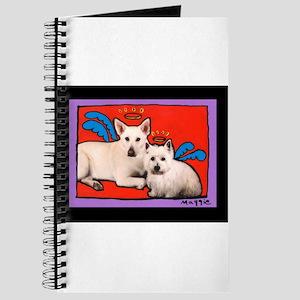 Angel Dogs Journal