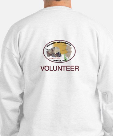 VOLUNTEERS... Sweatshirt