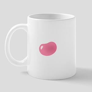 just pink jellybean Mug