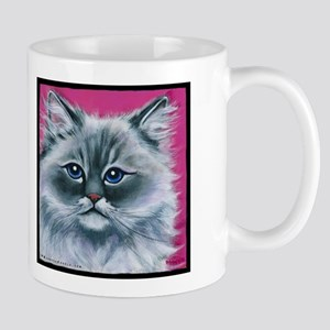 Ragdoll Cat Mug
