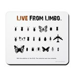 Live From Limbo - Mousepad