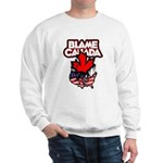 Blame Canada Sweatshirt