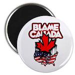 Blame Canada Magnet