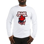 Blame Canada Long Sleeve T-Shirt