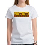 Aztec Design 1 Women's T-Shirt