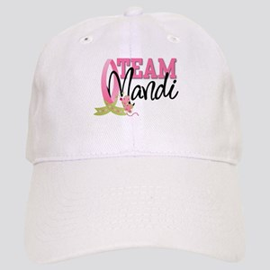 Team Mandi Cap