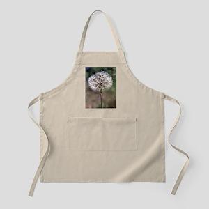 Dandelion Apron