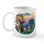 St Francis #2 / Norwich T. Mug
