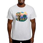 St Francis #2 / Norwich T. Light T-Shirt