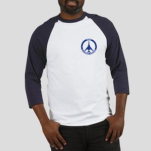 B-1B Peace Sign Baseball Jersey