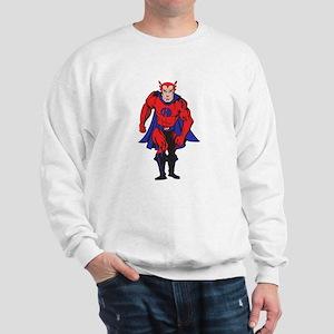 Color CHD Hero Sweatshirt