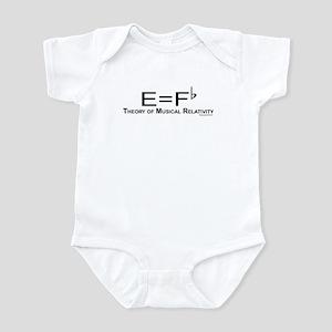 Musicality Infant Bodysuit