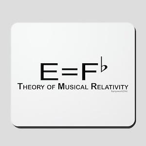 Musicality Mousepad