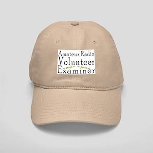 Amateur Radio VE Cap