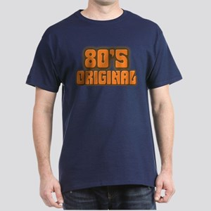 80's Original Dark T-Shirt