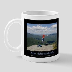 adirondacks_diveinflat Mugs