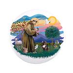 St Francis #2/ Fr Bulldog (brin) 3.5