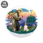 St. Fran #2/ English Springer (liver) 3.5
