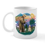 St. Fran #2/ Cocker Spaniel (#10) Mug
