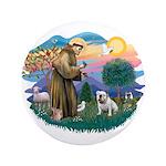 St. Fran #2/ English Bulldog (W) 3.5