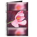 Pink Tulip Journal