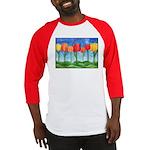 Tulip Trees Baseball Jersey