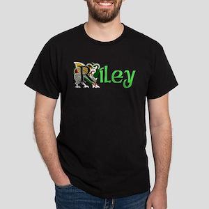 Riley Celtic Dragon Dark T-Shirt