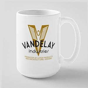 Vandelay Industries Latex Large Mug