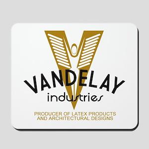 Vandelay Industries Latex Mousepad