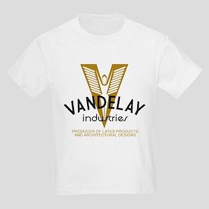 Vandelay Industries Latex Kids Light T-Shirt